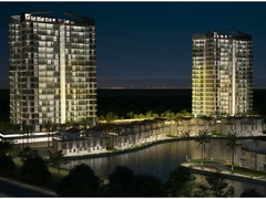 Another luxury apartment @ Seri Austin is the Premier Corporate Address